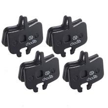 CHOOSE Semi-Metal Disc Brake Pads For HAYES HFX-Mag Series HFX-9 MX1 Bike 4 pairs