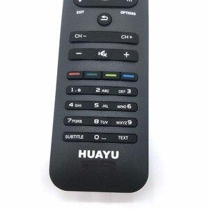 Image 4 - جهاز تحكم عن بعد بديل جديد لجهاز تلفزيون فيليبس 32PFL3208H/12 ، 40PFL3208H