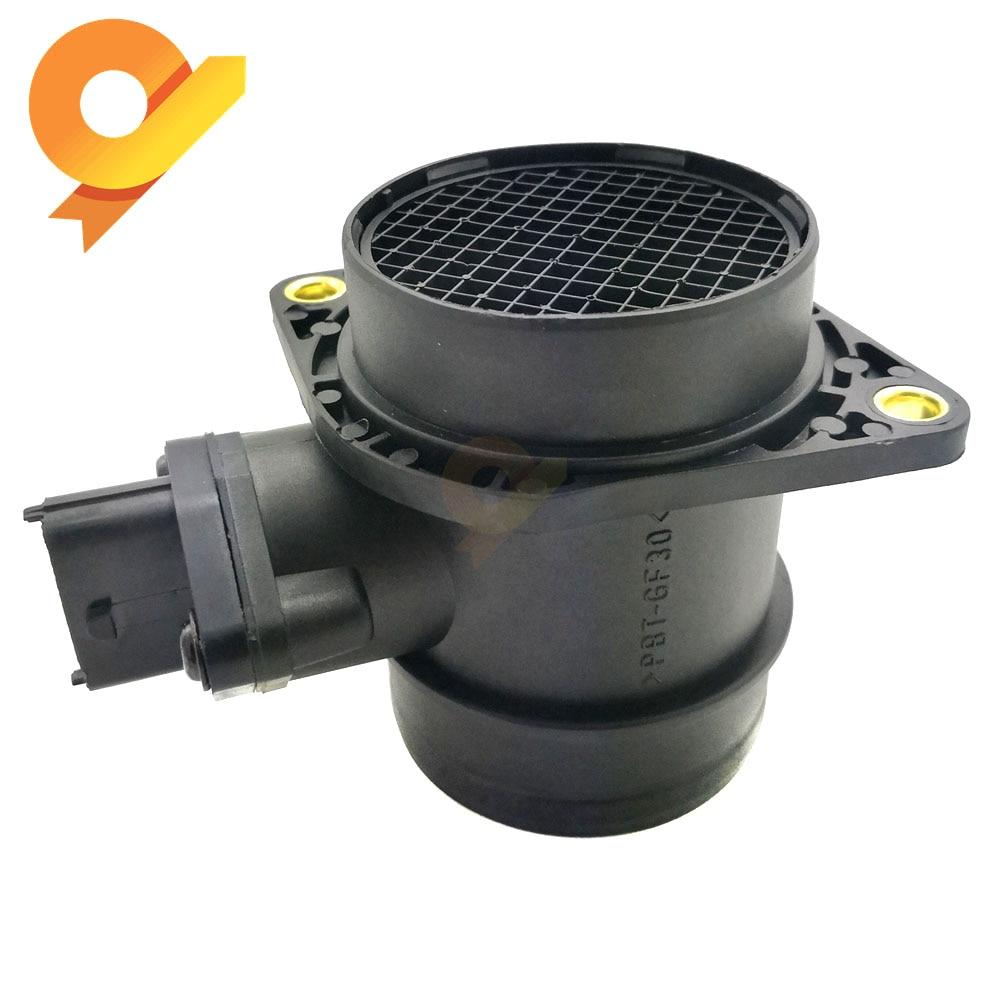 MAF Air Mass Flow Meter Sensor For Lada 110 111 112 Kalina Priora Niva Chevrolet Niva 0280218116 0 280 218 116 21083113001020