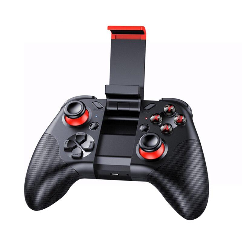 Gamepad Bluetooth Mobile Téléphone Joystick Joypad Android IOS Sans Fil VR Contrôleur Smartphone Tablet PC Téléphone Jeu Contrôleur