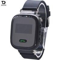Newest Waterproof Gps Phone Watch Smart Watch Q60 With Sim SOS GPS LBS Wifi Anti Failing