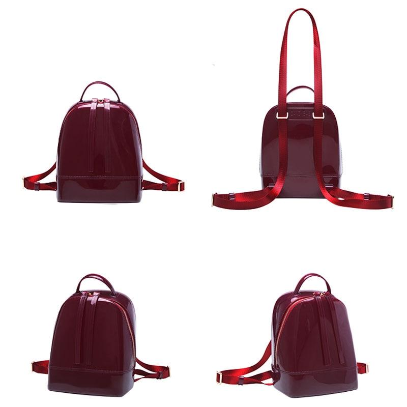 geléia de sílica gel mulheres Characteristic : Summer Travel Essential Bag