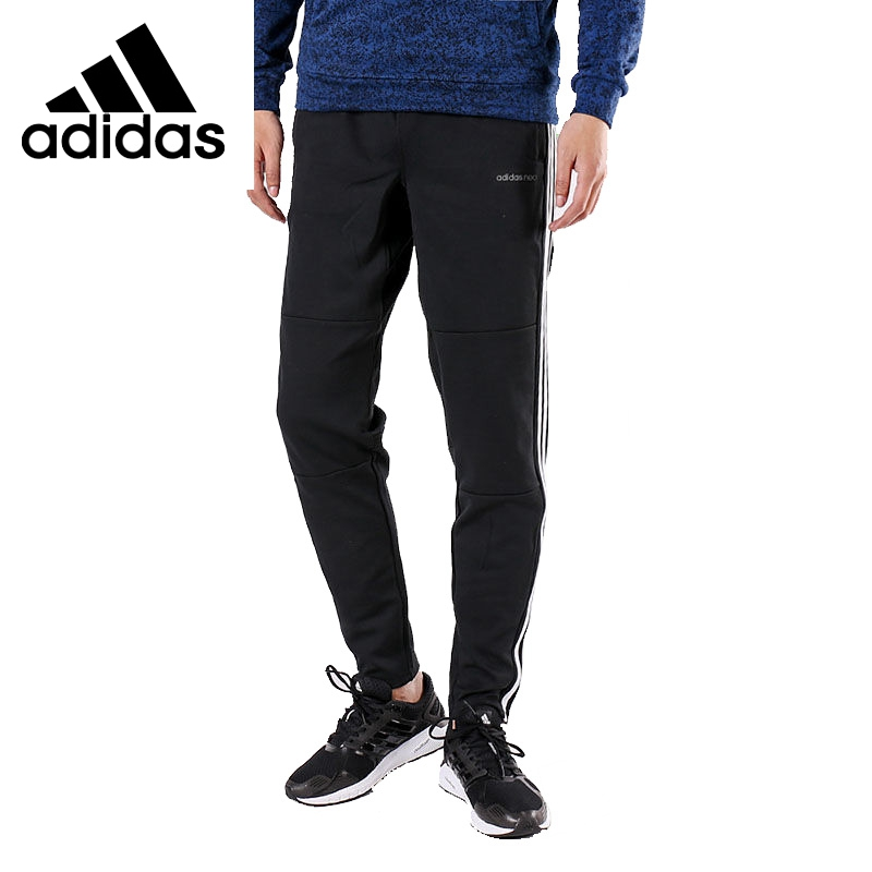 ФОТО Original New Arrival 2017 Adidas NEO Label M FR Q1 TP Men's Pants  Sportswear