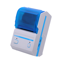 Milestone Bar Code Printer 2inch Pos Label Printer Bluetooth Barcode Android Tablet With App Thermal Printer MHT L5801
