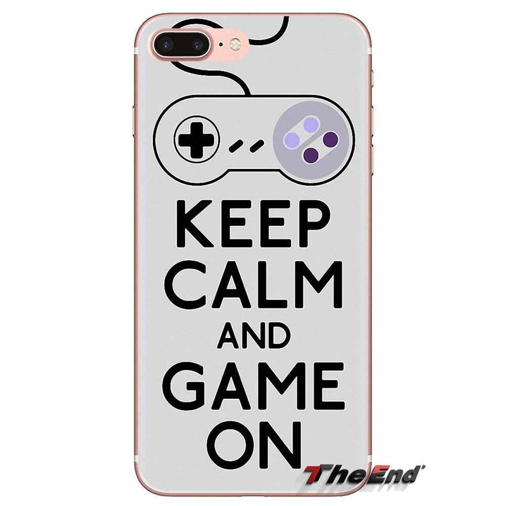 Мягкий прозрачный чехол для iPod Touch Apple iPhone 4 4S 5 5S SE 5C 6 6S 7 8 X XR XS Plus MAX Game Arcade Pac-man PACMAN Art