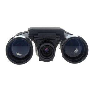 """Image 5 - Di alta Qualità Binocolo Telescopio 2 """"Screen HD 1080P Registrazione Video Binocolo Fotocamera 12X32 Digitale Telescopio Binocolo Fotocamera"""