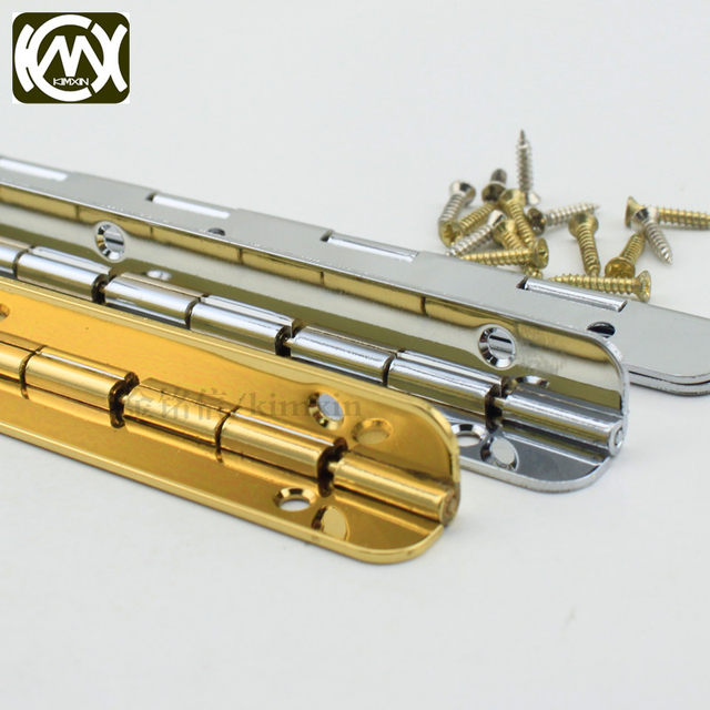 Tienda Online 10*128mm 10 Unid Metal bisagra 90 grados caja de ...