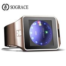 DZ09 Bluetooth Smart часы Relogio 2G GSM sim-вызова приложение синхронизации Mp3 Smartwatch с Шагомер Камера смартфон для iPhone Android