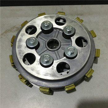 QM200 Clutch Assembly GN200/GS200 Clutch Small Gugu Assembly