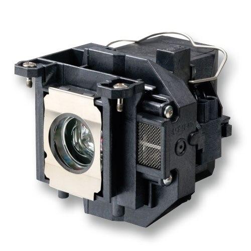 Compatible Projector lamp for EPSON V13H010L57/EB-440W/EB-450W/EB-450Wi/EB-455Wi/EB-460/EB-465i compatible projector lamp for epson elplp77 v13h010l77 eeb 1970w eb 1975w eb 1980wu eb 1985wu eb 4550 eb 4650 eb 4750w eb 4850wu