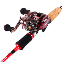 Newest High Quality YZR 18+1 BB 7.0:1 Left / Right Hand Bait Casting Fishing Reel Bait Casting Fish Wheel