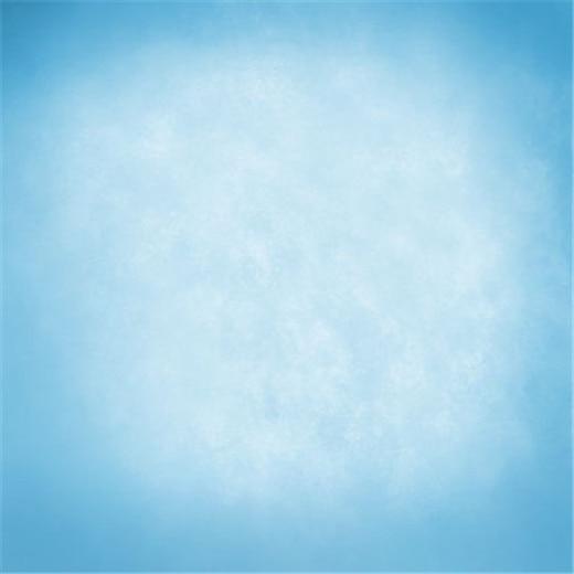 5X7ft Light Blue Cloudy Studio Vinyl graphy Backdrops