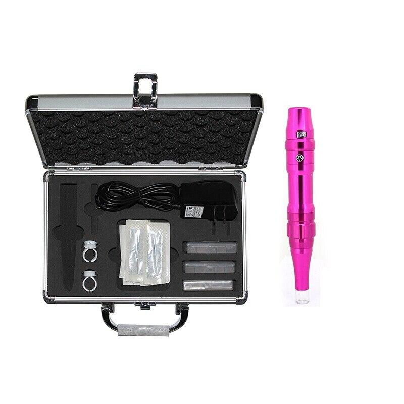 YILONG Free Shipping Tattoo kit tattoo Machine 35000R/M Profession Permanent Makeup machine eyebrow lips pen цена