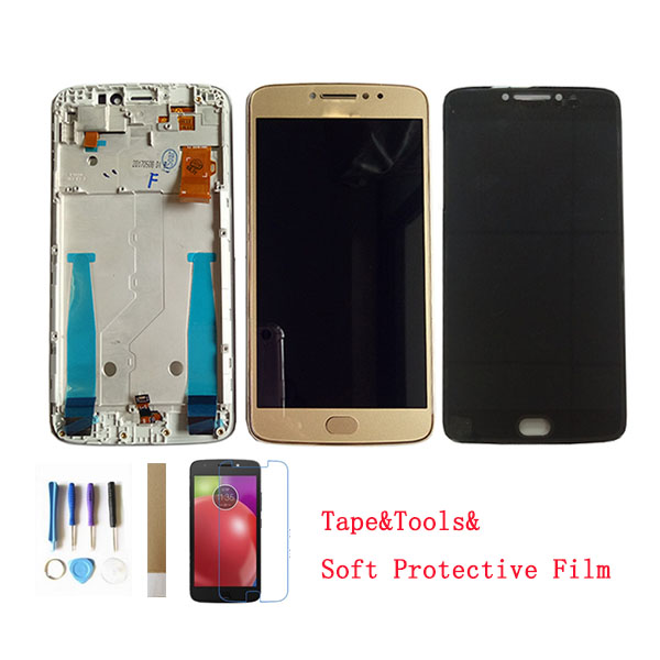 5.5 For Motorola Moto E4 Plus XT1770 XT1773 XT1771 XT1772 LCD Display With Touch Sensor Glass Digiziter With Frame With Kits5.5 For Motorola Moto E4 Plus XT1770 XT1773 XT1771 XT1772 LCD Display With Touch Sensor Glass Digiziter With Frame With Kits
