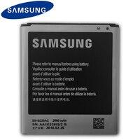 Samsung Originele Vervangende Batterij EB-B220AC Voor Galaxy Grote 2 G7102 G710 G7105 G7106 G7108 G7109 Telefoon Batterij 2600 mah