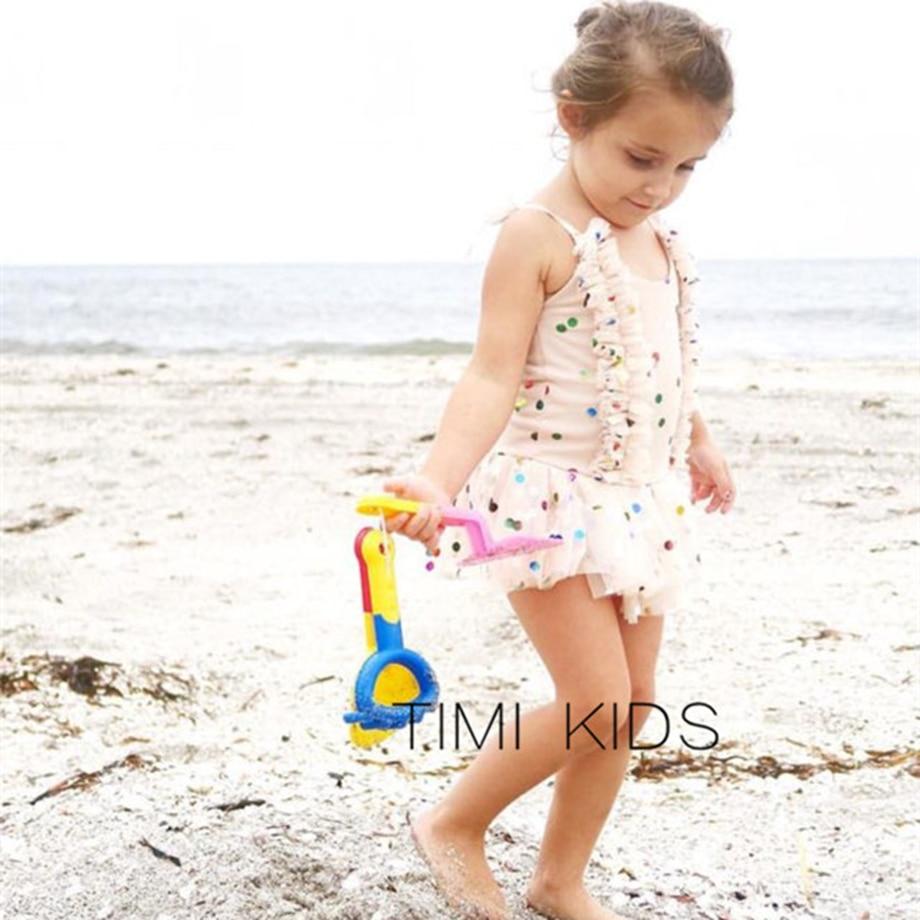 Μωρό Φόρεμα Κορίτσια Μάρκα Καλοκαίρι - Παιδικά ενδύματα - Φωτογραφία 4