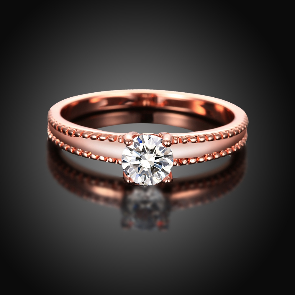 How to make a fake wedding ring
