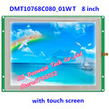 DMT10768C080_01WT pantalla XGA DGUS 8