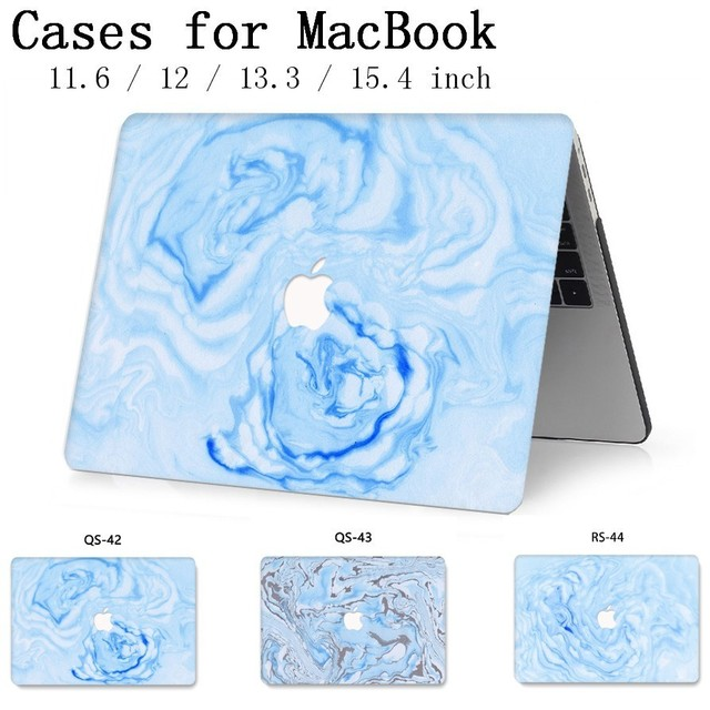Модная для ноутбука MacBook ноутбук Горячая крышка корпуса для MacBook Air Pro retina 11 12 13 15 13,3 15,4 дюймов планшет сумки Torba