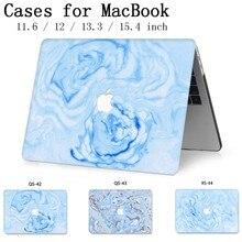 Moda Dizüstü MacBook Dizüstü Bilgisayar Sıcak Durumda kol kapağı Için MacBook Hava Pro Retina 11 12 13 15 13.3 15.4 Inç tablet Çanta Torba