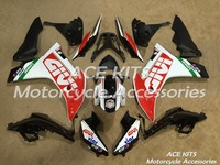 New ABS motorcycle Fairing For HONDA CBR600F 2011 2012 2013 CBR600F Injection Bodywor All sorts of color No.311