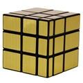 2016 Shengshou Espejo Profesional Cubo Mágico Stickerless Puzzle Cube Velocidad Skewb Torcedura Puzzle cubo Mágico Juguetes Educativos-50