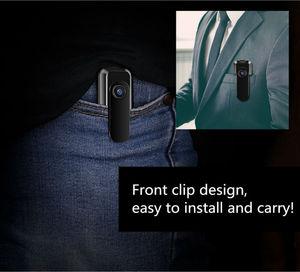 Image 5 - STTWUNAKE Mini cámara DV de visión nocturna, grabación ininterrumpida, 1080P, Full HD, videocámara deportiva, grabadora de vídeo/voz