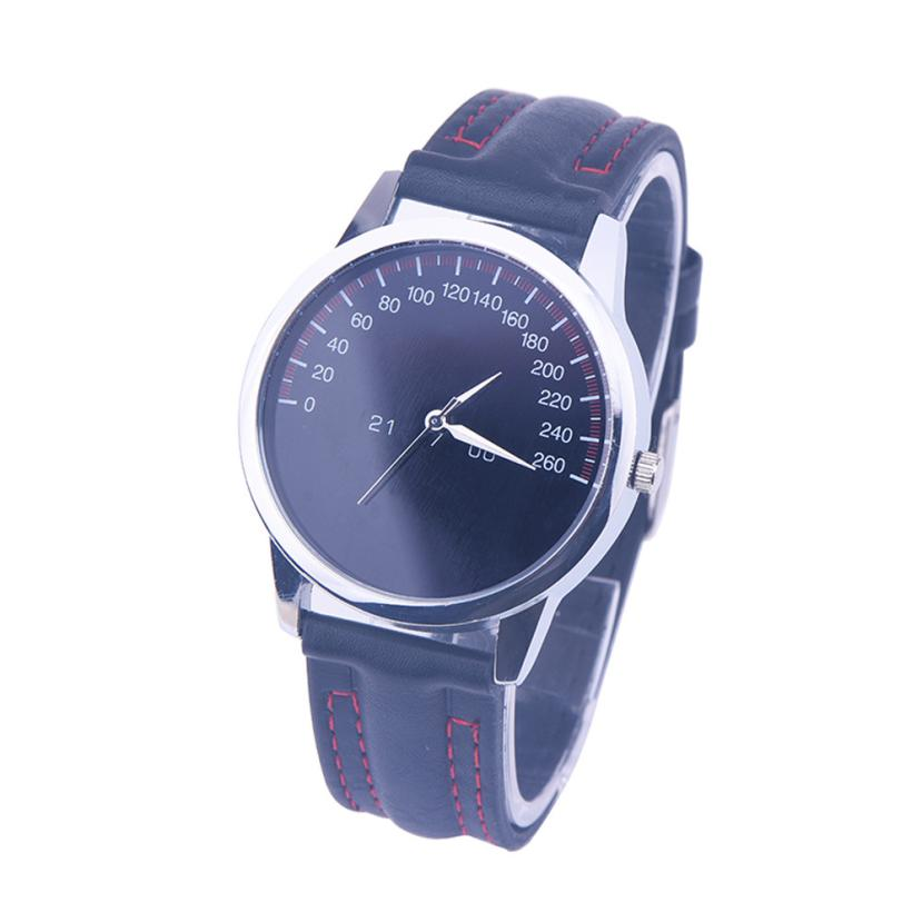 Quartz Wristwatches Women Ladies  Leather Band Analog Quartz Wrist Watch 310 stylish bracelet band women s quartz analog wrist watch coffee golden 1 x 377