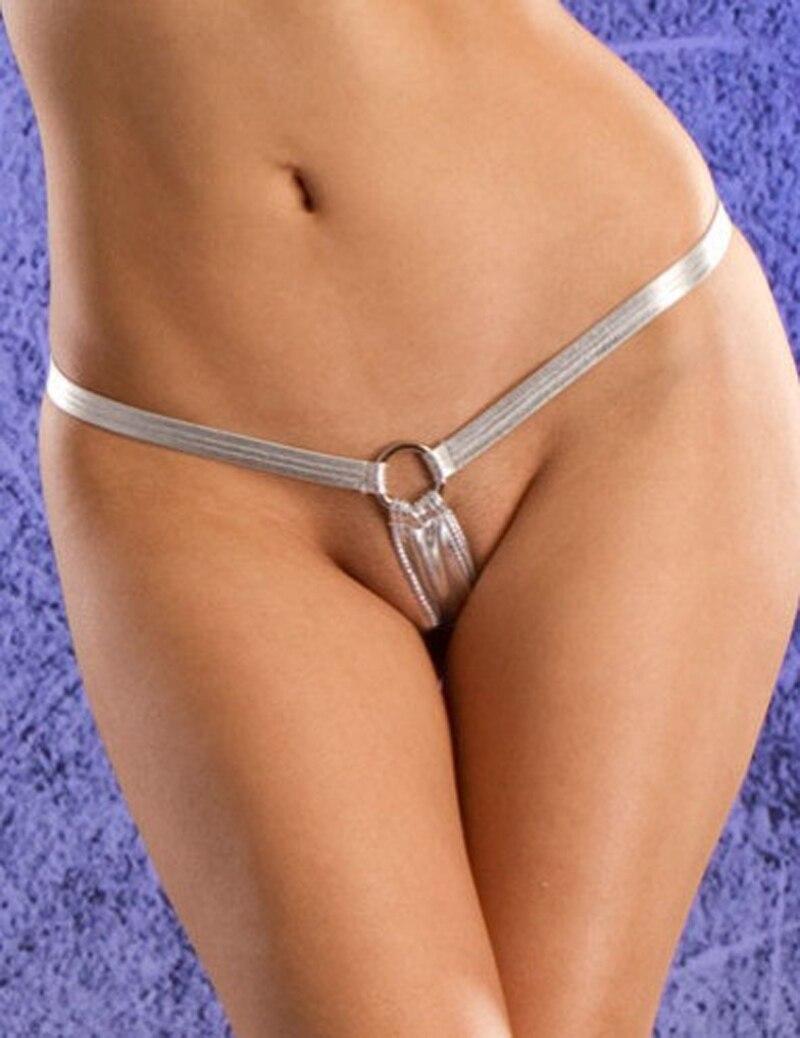 Latex g string porn — photo 9