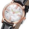 Relógio de pulso das mulheres prema famosa marca senhoras relógio de pulso relógio de quartzo relógio feminino montre femme rose gold relogio feminino