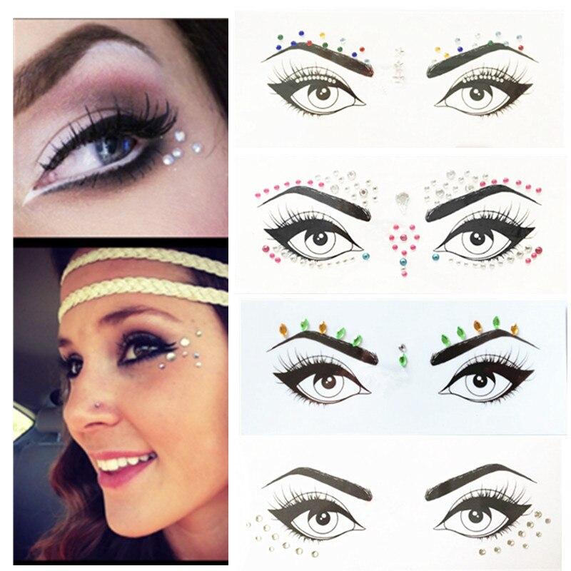 Tattoos Eyes