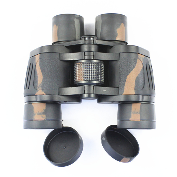 Free Shipping 2015 New high quality 8x40 optical portable font b binoculars b font and telescopes