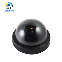 Free Shipping JOOAN Outdoor Waterproof Surveillance Dummy Home Ir Led Fake Dome CCTV Security Camera Motion
