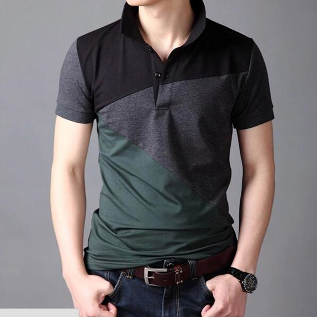 Aliexpress.com : Buy 2016 Fashion Mens Casual Slim Fit ...