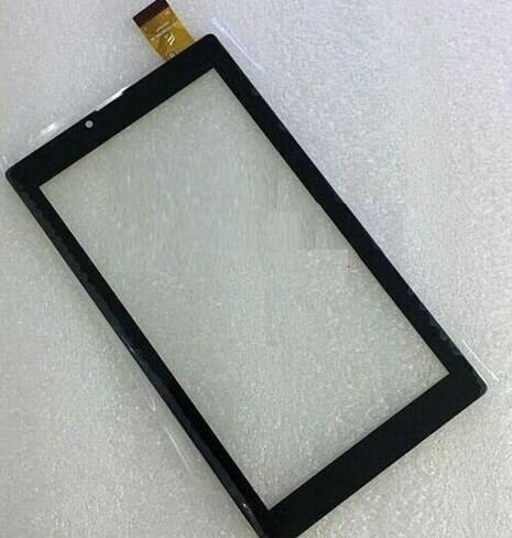 Witblue New For 7  DIGMA Optima 7015E 3G TT7118MG Tablet touch screen panel Digitizer Glass Sensor replacement Free Shipping new touch screen panel digitizer glass sensor replacement for 7 digma plane 7 12 3g ps7012pg tablet free shipping