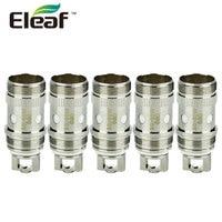 Original 5pcs Eleaf IJust 2 Melo EC Atomizer Head Resistance 0 3ohm 0 5ohm Coil Heads