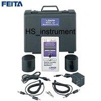 U.S.A FEITA ACL 800 ESD тестер поверхностного сопротивления (цифровой дисплей с рукоятка для тяжелого молотка) Цифровой тестер поверхностного сопрот