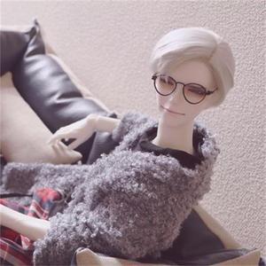 Image 2 - Ios カオス 70 センチメートル男性 bjd sd 人形 1/3 樹脂ボディモデルガールズボーイズ高品質おもちゃショップ付属目