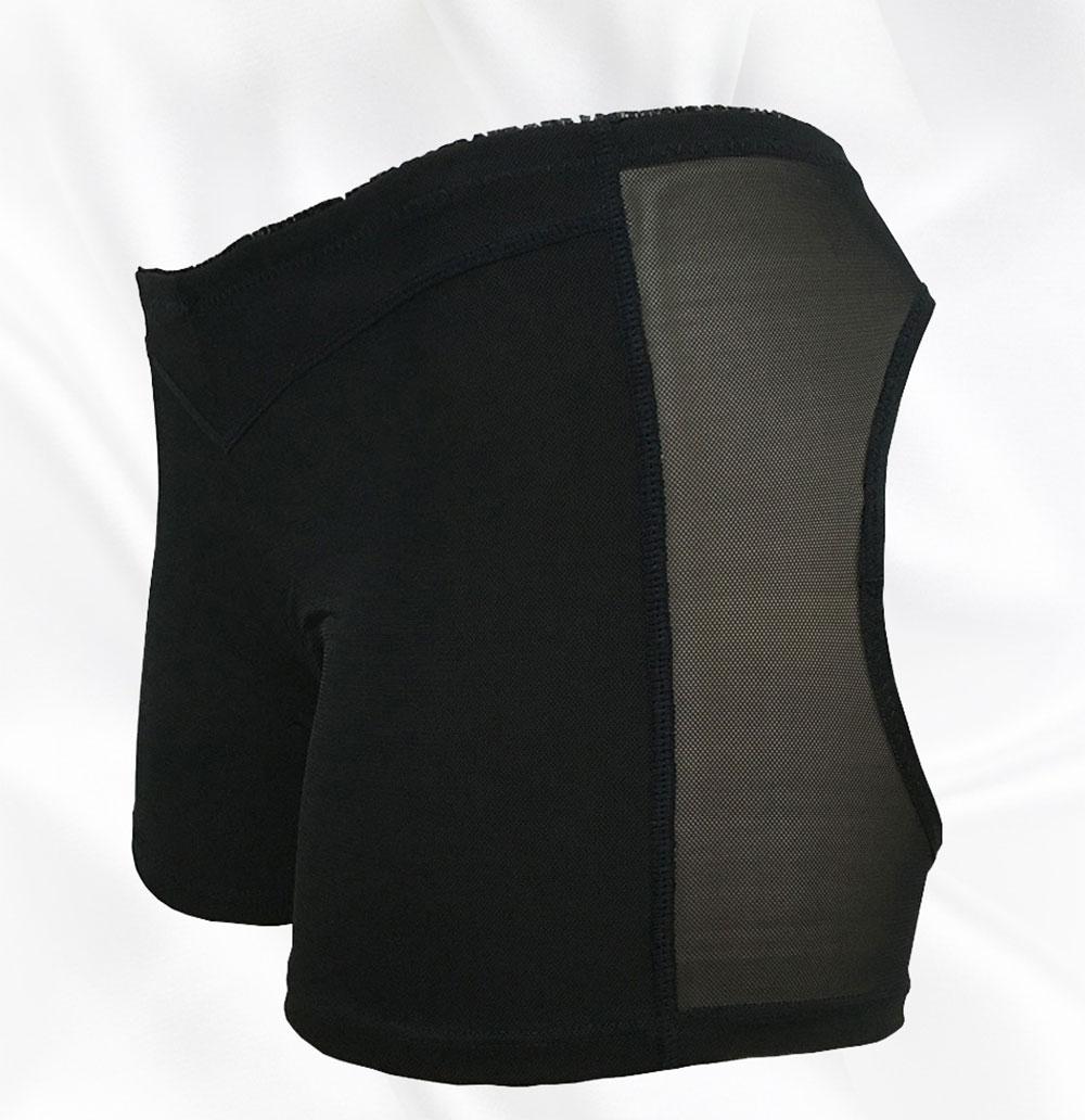 NB4001-2 Atbuty Sexy Butt Lifter Shaper Push Up Hips Enhancer Breathable Mesh Control Panty Butt Lift  Body Shaperwears (4)
