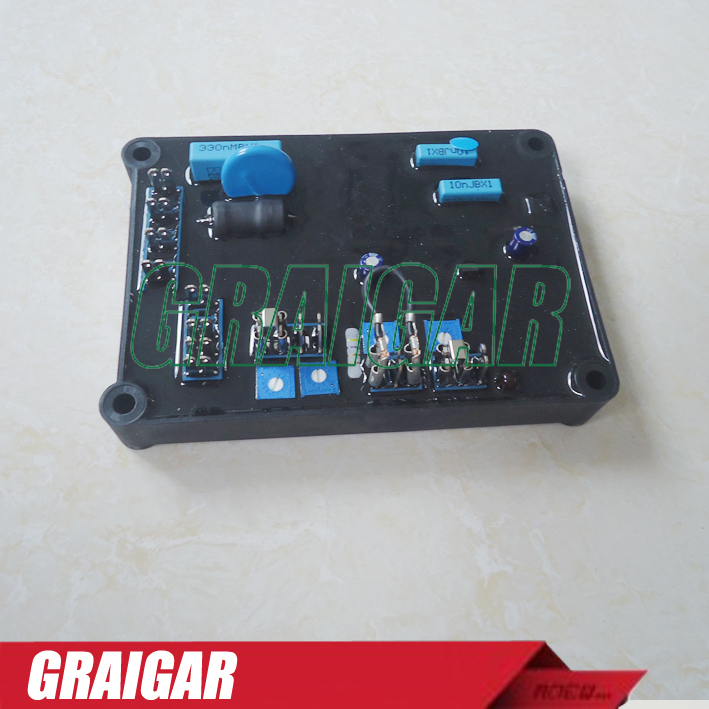 Wholesale Generator AVR AS480 Voltage regulator module
