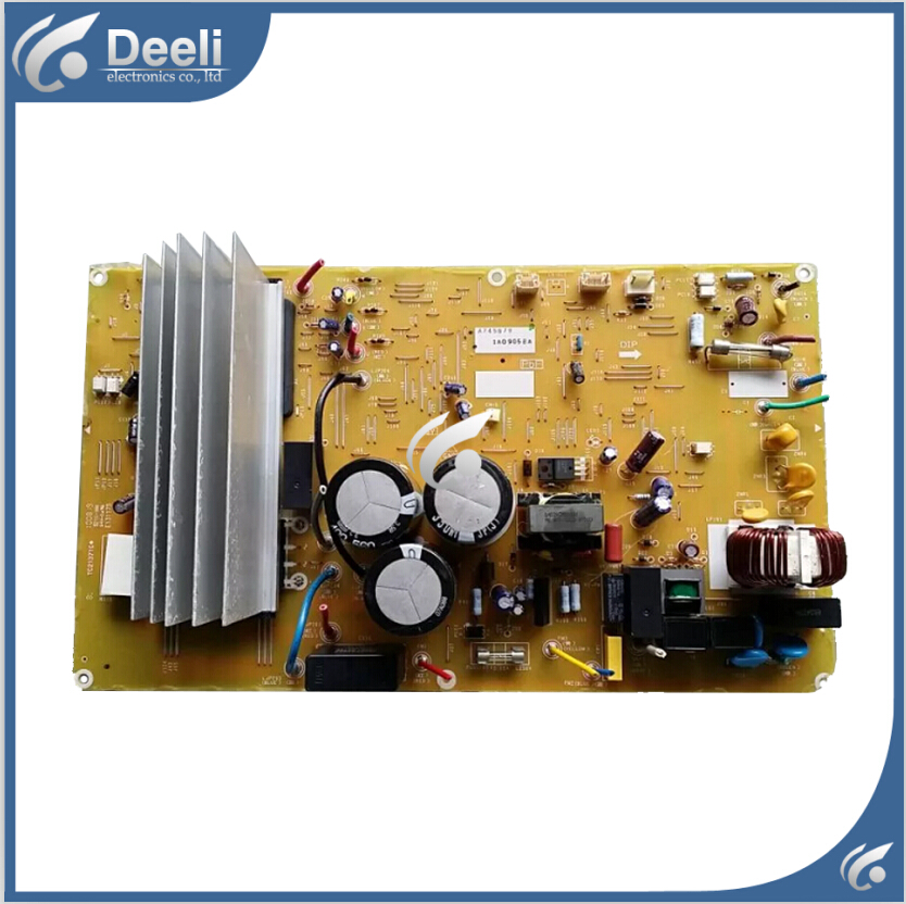 Подробнее о 95% new Original for air conditioning Computer board A74333 A74334 circuit board 95% new original for panasonic air conditioning computer board a74333 a74334 circuit board