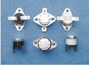 KSD301 Thermostat Switch 200 Degrees 205 Degrees 210 Degrees 250 Degree Thermostat 10A 15A