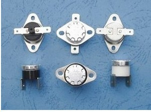 KSD301 thermostat switch 200 degrees 205 degrees 210 degrees 250 degree thermostat 10A 15A фото