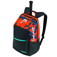 adults head tennis racket bag bagpack breathable sports backpack for 1 2 pcs rackets racquete with shoes bag double shoulder Limited Edition Murray HEAD Badminton Racket Bag For 1 to 2 Rackets Professional Male Sports Backpack With Integrated Shoes Bag