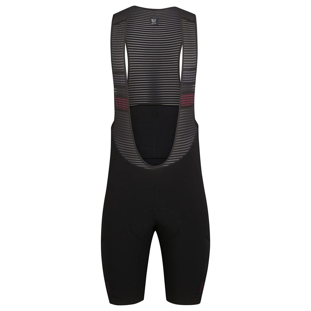 SPEXCEL PRO TEAM CARGO bib shorts lichtgewicht bib 40D Lycra en High-density Pad voor 7-8 uur lange tijd rit