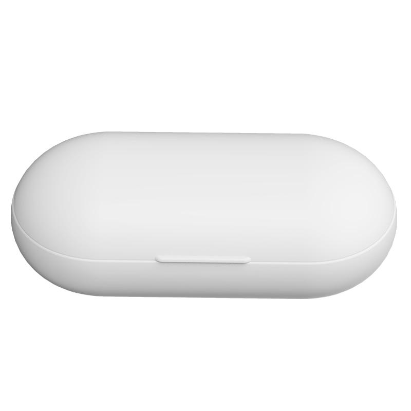 Image 2 - M6S TWS Bluetooth 5,0 наушники вкладыши спортивные водонепроницаемые беспроводные стерео наушники-in Наушники и гарнитуры from Бытовая электроника