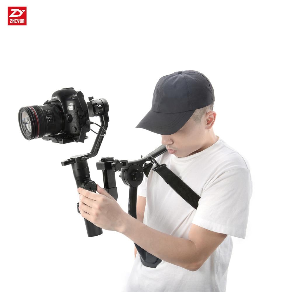 Zhi Yun Zhiyun Carrier Shoulder Portable Sling Carrier for