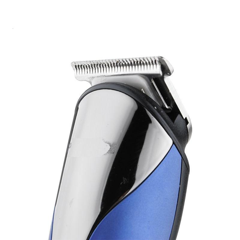 PRITECH 6 EN 1 Recargable Trimmer de Pelo Profesional Cortadora de Cabello  para Hombres máquina de Afeitar Eléctrica Pelo de la Barba Trimmer Máquina  De ... 90735b2910cf