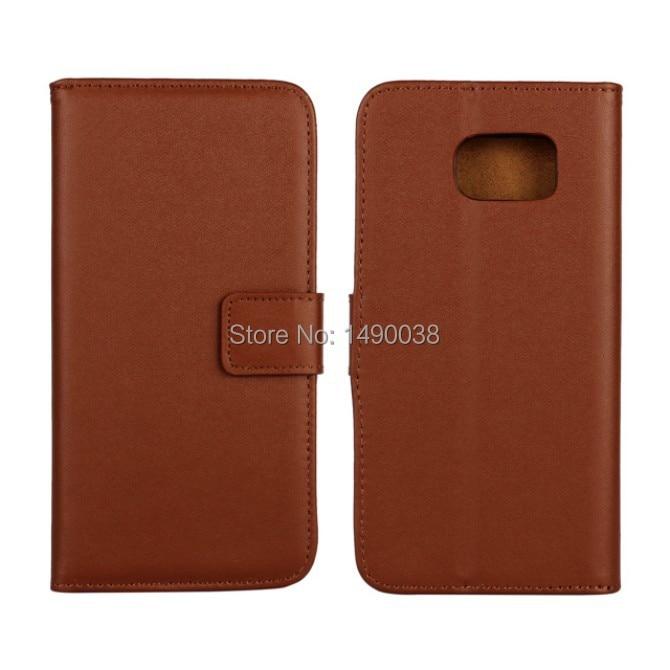 Carcasă de înaltă calitate din piele originală pentru Samsung - Accesorii și piese pentru telefoane mobile