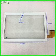 Новый для 10,1 «дюймов TeClast 98 Octa Core M1E7 Запчасти для планшетов Сенсорная панель дигитайзер Замена датчика teclast 98 mt6753